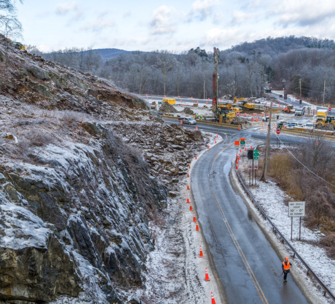 Lancaster Developement - Taconic State Parkway - Putnam Valley NY